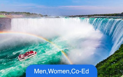 NIAGARA FALLS, ON | April 26 – 28, 2019