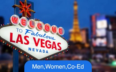 LAS VEGAS, NV, 2020 | DATES WILL BE ANNOUNCED IN EARLY OCTOBER