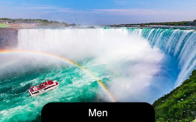 NIAGARA FALLS, ON | March 13-15, 2020