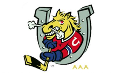 BARRIE COLTS AAA TOURNAMENT