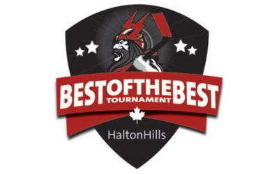 HALTON HILLS BEST OF THE BEST