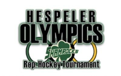 53rd ANNUAL HESPELER OLYMPICS