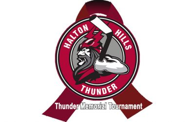 THUNDER MEMORIAL TOURNAMENT