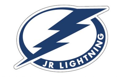 TAMPA BAY JR LIGHTNING – THANKSGIVING ON THE BEACH