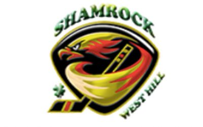 48th ANNUAL SHAMROCK SELECT TOURNAMENT