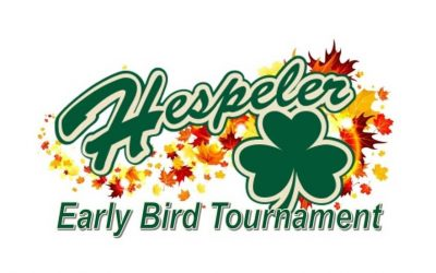 HESPELER EARLY BIRD